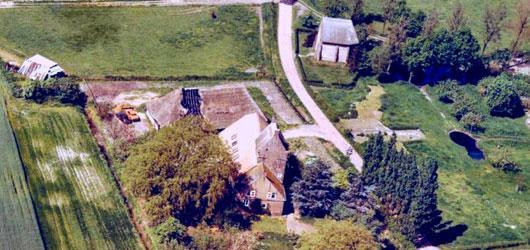 kapeltuin-anno-1986